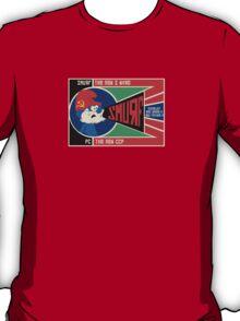 Soviet Smurf T-Shirt