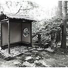 Japanese Garden Clingendael by 73553