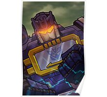 Soundwave Poster