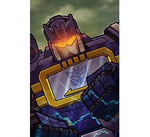 Soundwave Photographic Print