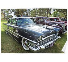 1956 Packard Patrician Poster