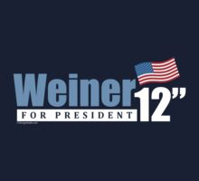 Weiner 2012 Inches - Dark by LTDesignStudio