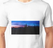 Sail Mountain sunrise  Unisex T-Shirt