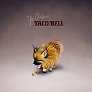 Taco by glitchgee