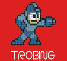 TROBING by Blood  Bros
