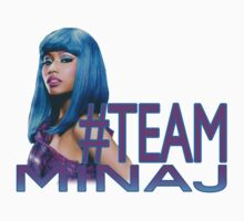 Team Minaj T-shirt