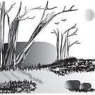 Willowdale by IrisGelbart