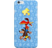 Get that Jiggy! iPhone Case/Skin