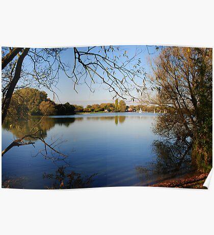 Kingsbury Water Park Poster
