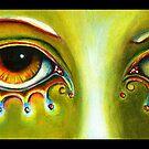 Cirque by Kelli Dubay