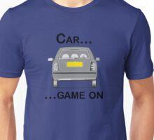 Wayne's World CAR.........GAME ON design Unisex T-Shirt