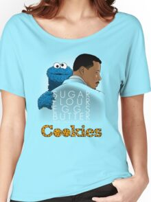 Cookies' Empire Women's Relaxed Fit T-Shirt