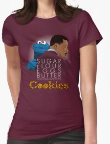 Cookies' Empire Womens Fitted T-Shirt