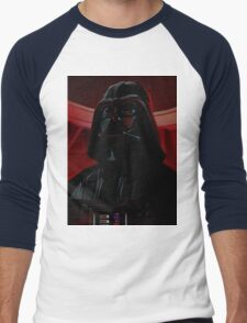 Dark Lord of the Sith Men's Baseball ¾ T-Shirt