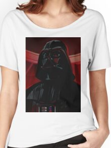 Dark Lord of the Sith Women's Relaxed Fit T-Shirt