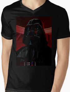 Dark Lord of the Sith Mens V-Neck T-Shirt