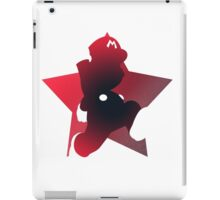 POWER MARIO iPad Case/Skin