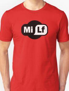 MILF - Wi-Fi Parody T-Shirt