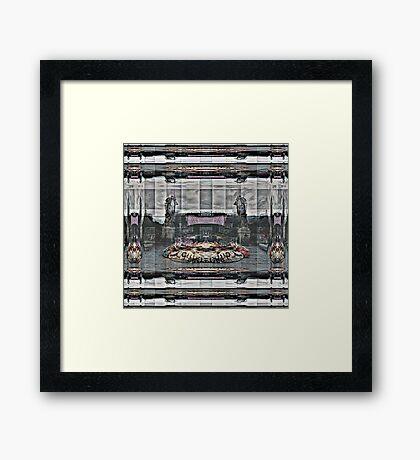 P1410672 _GIMP Framed Print