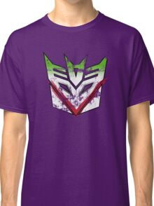 Jokercons: Wire So Serious?* Classic T-Shirt