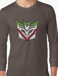 Jokercons: Wire So Serious?* Long Sleeve T-Shirt