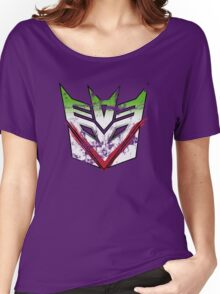 Jokercons: Wire So Serious?* Women's Relaxed Fit T-Shirt