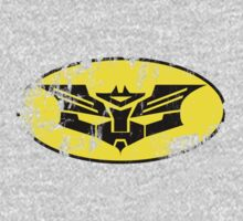 Autobats: Caped Crusaders in Disguise Baby Tee