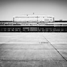 Airport Tempelhof by smilyjay