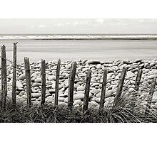 Northam Burrows Photographic Print