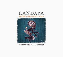 Landaya design (for light backgrounds) Unisex T-Shirt