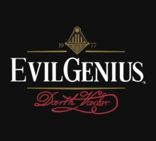 Evil Genius by cubik