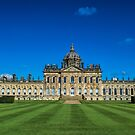 Castle Howard by Colin Metcalf