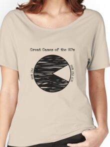 Great Games of the 80's Women's Relaxed Fit T-Shirt