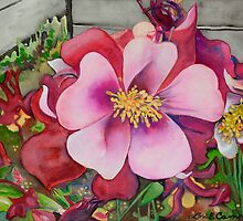 Columbine Big by Lori Elaine Campbell