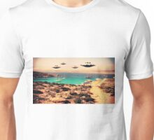 UFO Sighting by Raphael Terra Unisex T-Shirt