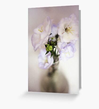 Daniela Martins 'Dream a Little Fragrant Dream' Greeting Card