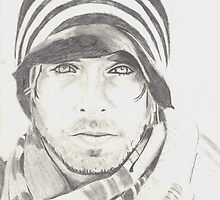 Jared Leto by whatlies45