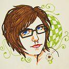 self nouveau by Xtianna