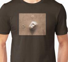 Face on Mars Unisex T-Shirt