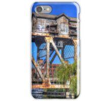 The Bridge House iPhone Case/Skin