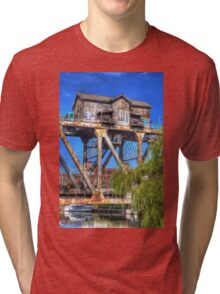 The Bridge House Tri-blend T-Shirt