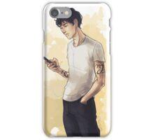 Modern Will iPhone Case/Skin