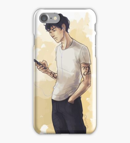 Modern Will iPhone Case/Skin