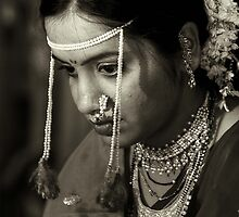 The Bride by Prasad