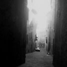 Way Down There by BaVincio