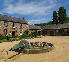 Mill Stone & Stables by wiggyofipswich