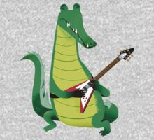 Crocodile Rock Kids Clothes