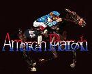 American Pharoah by Ginny Luttrell