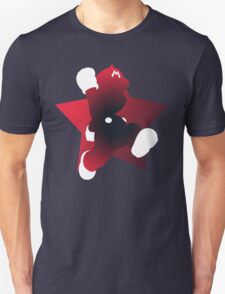 POWER MARIO T-Shirt