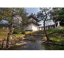 Nijō Castle • Kyoto • Japan Photographic Print
